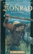 Konrad by David Ferring Warhammer Fantasy book paperback